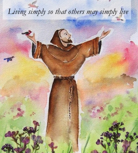 The Franciscan Way