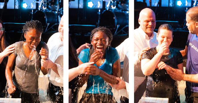 January 7th Baptisms image