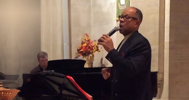 Jazz Vespers with Michael Hanna and James McGowan