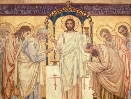 The Fourth Sunday after Easter