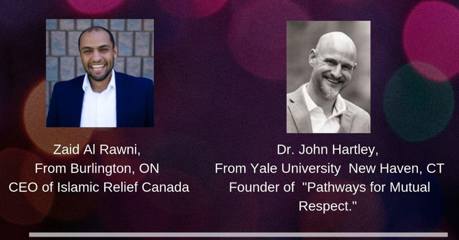 6th Annual Christian-Muslim Dialogue