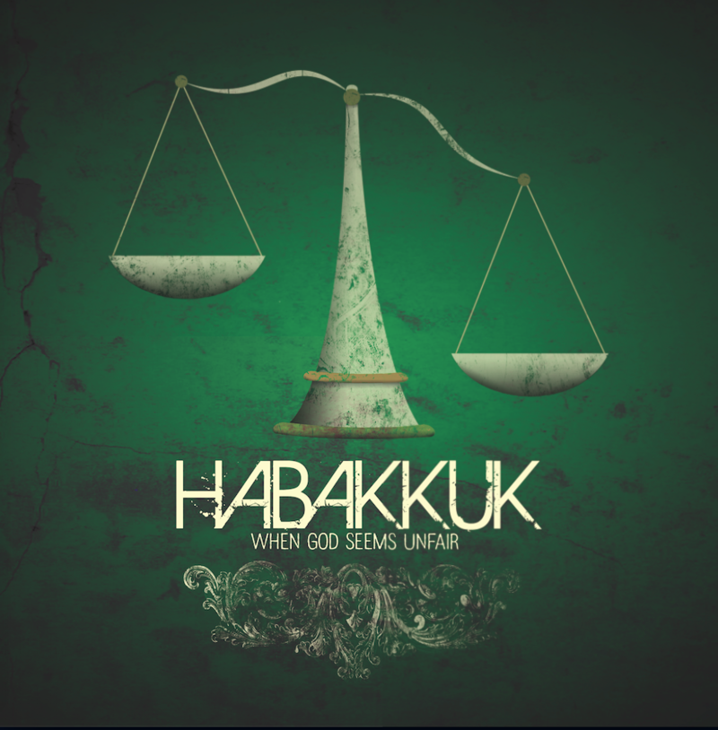 Habakkuk Chapter 2