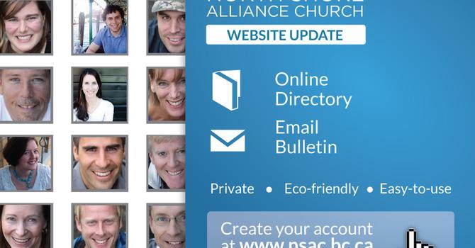 Website Update image