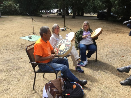 Images from the Church Picnic