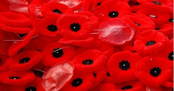 Music for Remembrance Concert