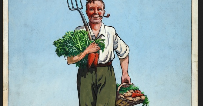 Could We Learn from the Ministry of Food? image