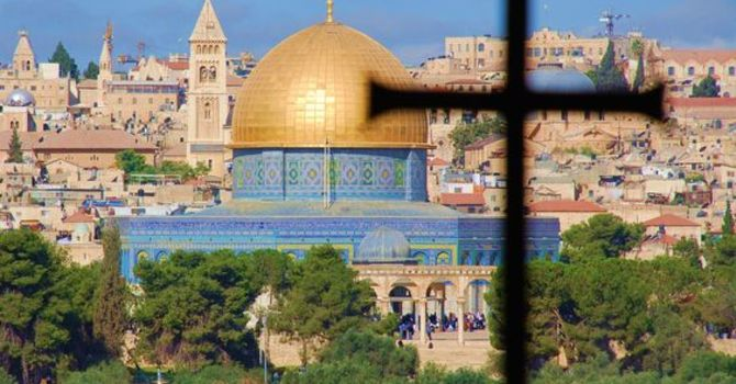 Holy Land Service