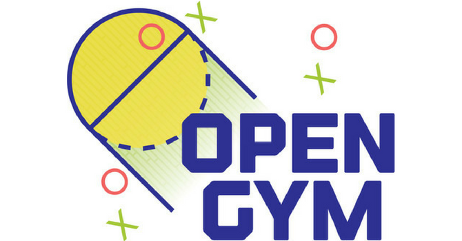 All Parish Open Gym