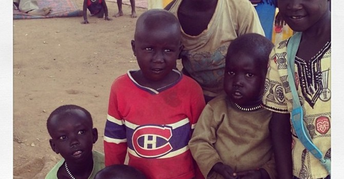 OBK Children Update - May 2015 image