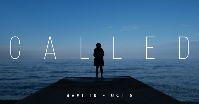 Called to Belong (Embrace)