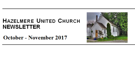 Newsletter-October_November 2017