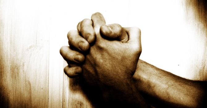 Thankful That God Answers Prayers I Never Pray image