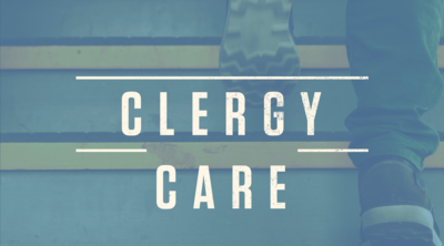 For Counselling and Clergy Care Ministry
