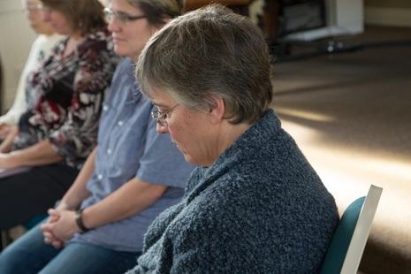 Adult Spiritual Development