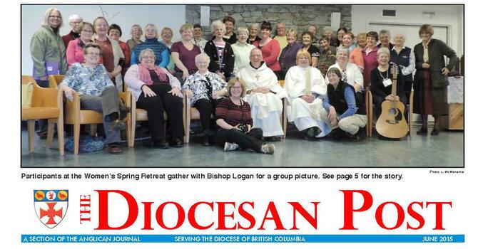 June 2015 Diocesan Post image