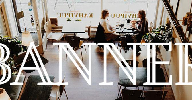 The BANNER: November Edition  image