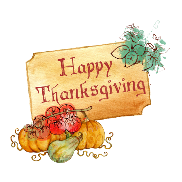 Harvest Thanksgiving Service