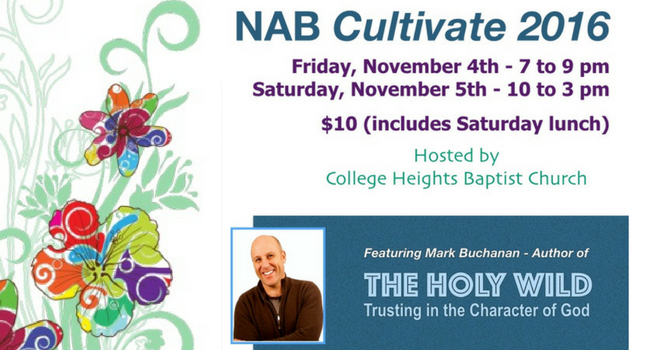 NAB Cultivate 2016 image