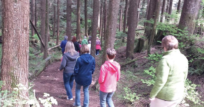 St Laurence Retreat Continues to Thrive image