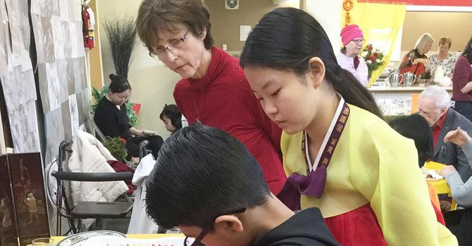 St. David's to Hold Third Lunar Festival Event