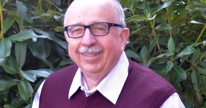 Brian Evans Resigns as Stewardship Officer image