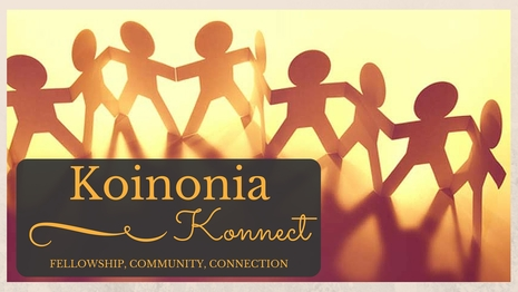 Koinonia Konnect