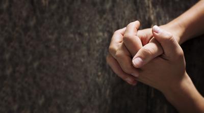 Prayer Ministry Ministry
