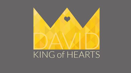 David: King Of Hearts