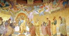 Nikolai kharlamov the holy eucharist1
