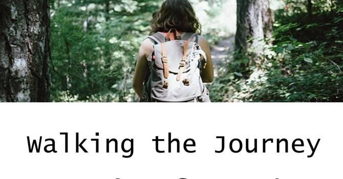 Walking The Journey