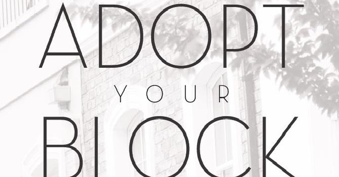 Adopt-Your-Block: December image