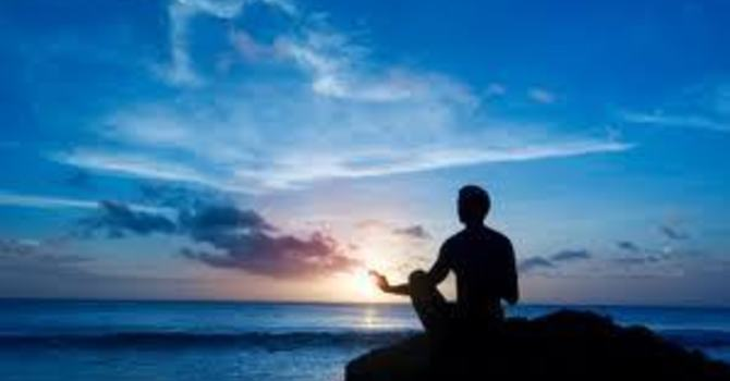 Contemplative Yoga