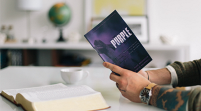 The Purple Book Ministry