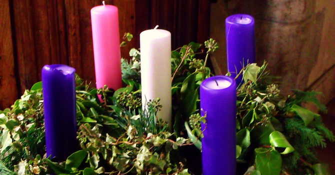 On Advent image