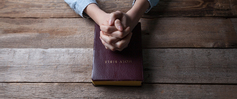 A prayer for dads article