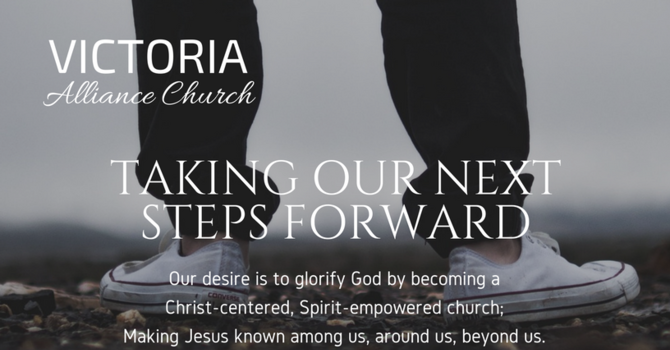 Our Next Steps Forward image