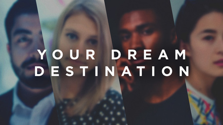 Your Dream Destination