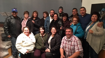 SAM Saskatchewan Aboriginal Ministries