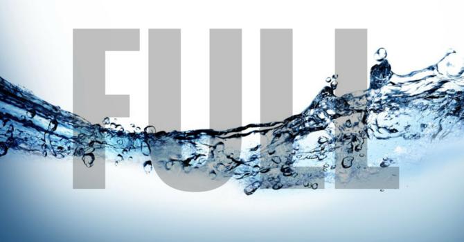 New Sermon Series: FULL image