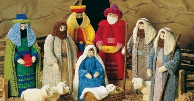 Christmas Eve - 4:00 pm image