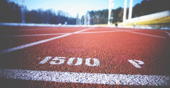 Run the Christian Race Well