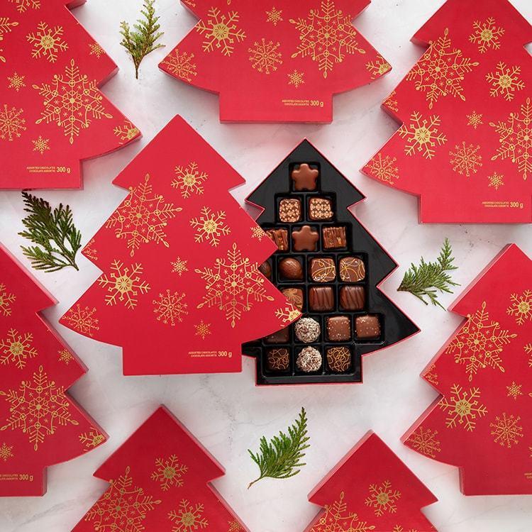 Christmas Fundraiser.Purdys Chocolate Christmas Fundraiser Spectrum Mothers