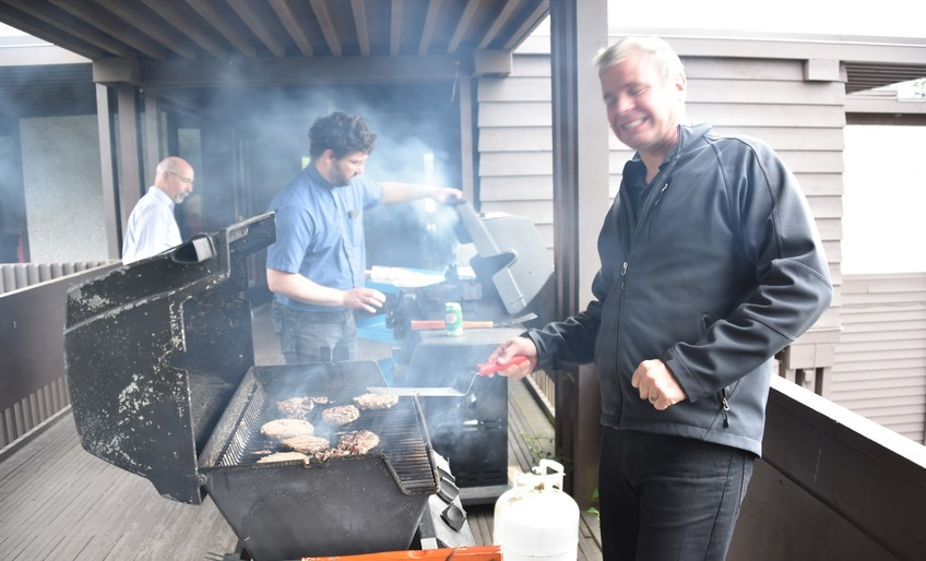 BBQ Pictures