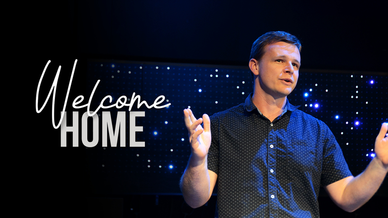 Discipleship Starts at Home - Father's Day