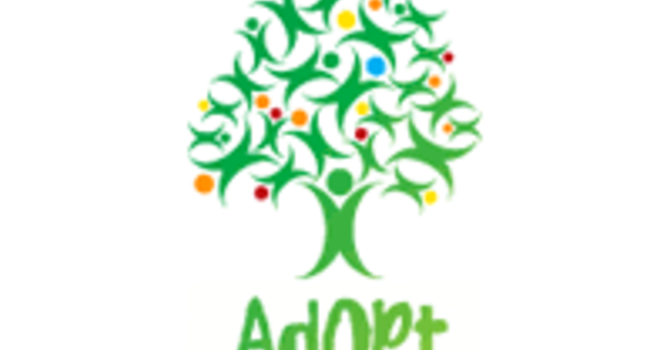 Wanted: Adopt a Teen Sponsors image