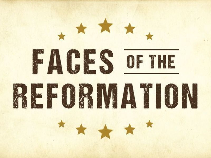 """Saving the Reformation"""