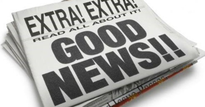 Good News for Outsiders and Enemies