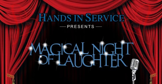 Magical Night of Laughter image
