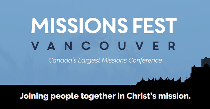 Joining People Together in Christ's Mission image
