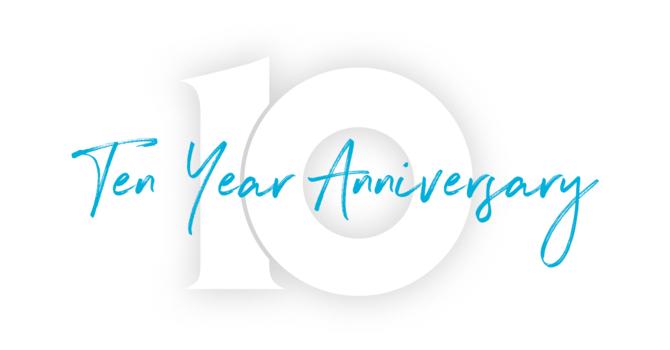 Ten Year Anniversary   Kits Site